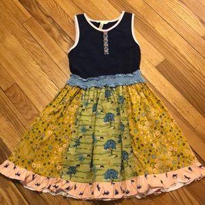 Matilda Jane With Joanna Gaines Tank Dress